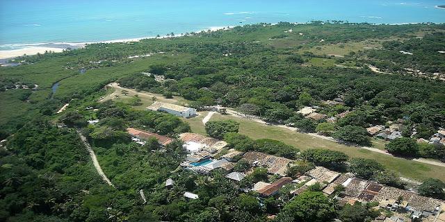 Trancoso está localizado no sul da Bahia, uma aldeia jesuíta denominada São João Batista dos índios. Trancoso Bahia foi descoberta no final dos anos 1970
