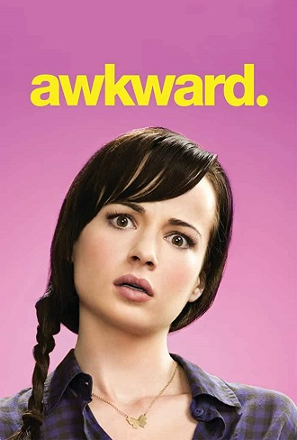 Awkward Season 1-5 Complete Download 480p & 720p All Episode