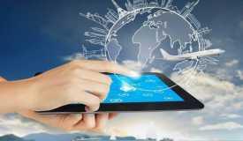 Bisnis Tour & Travel dari Gadget Kesayangan