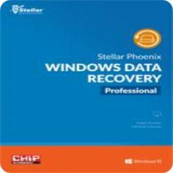 تحميل Stellar Phoenix Data Recovery Pro 7.0 مجانا استعادت الملفات بسهولة