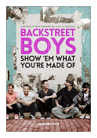 Backstreet Boys: Show Em What Youre Made Of (2015) online y gratis