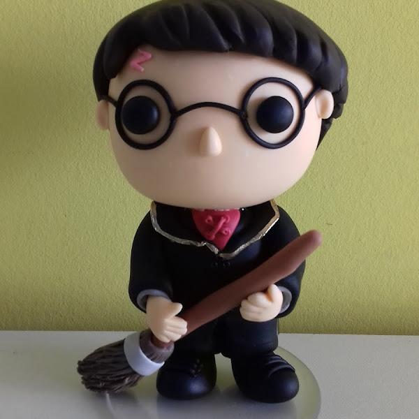 Funko Pop do Harry Potter