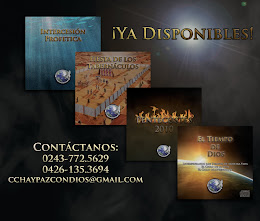 Predicaciones CD Audio