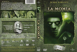 Carátula - La momia | 1932 | The Mummy