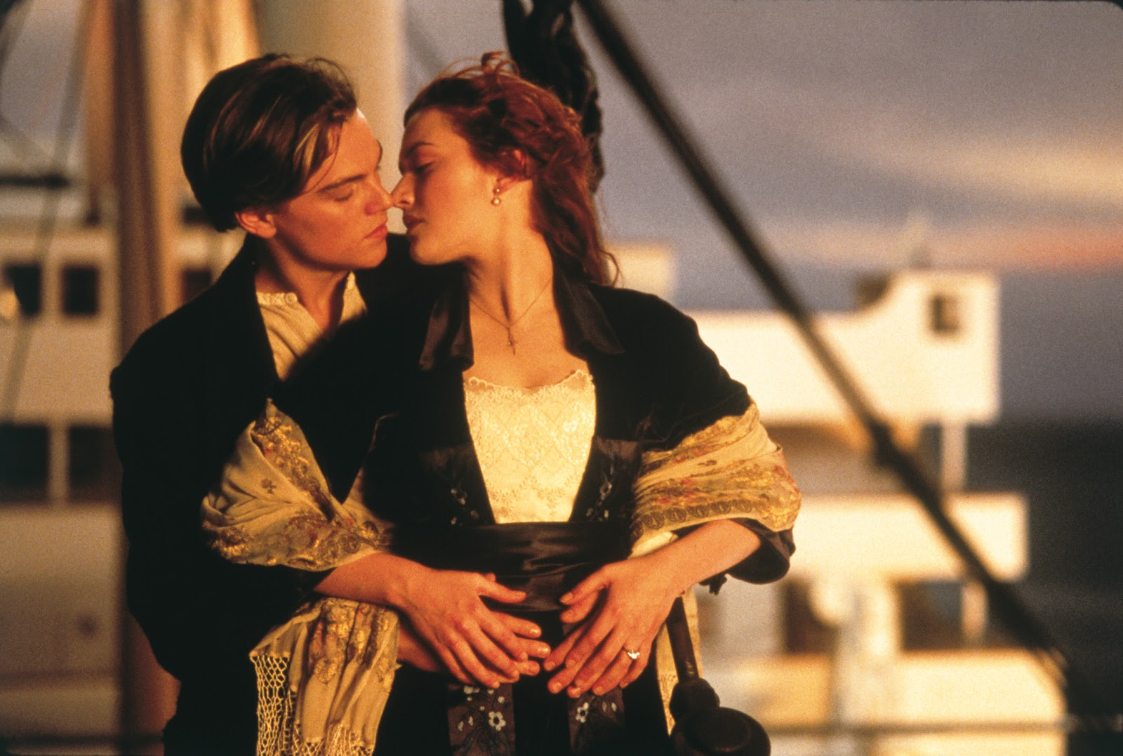 Titanic 1997 3d Review A Cinephile S Diary