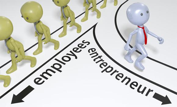 उद्यमी दुनिया को बदल सकते हैं |Entrepreneurs can change the world