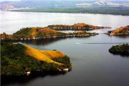 Danau Sentani, Papua