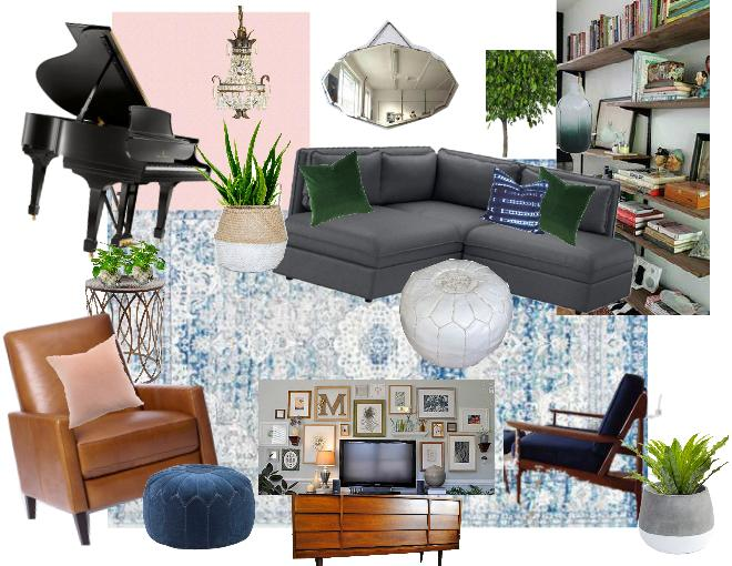 It's All About Interior Design Services