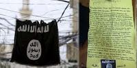 Diancam Oleh ISIS, Banser Tetap Tenang tapi Waspada