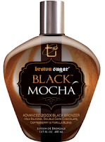 Tan INC. Black Mocha Bronzer