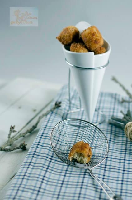 receta de croquetas de pollo y lacon2