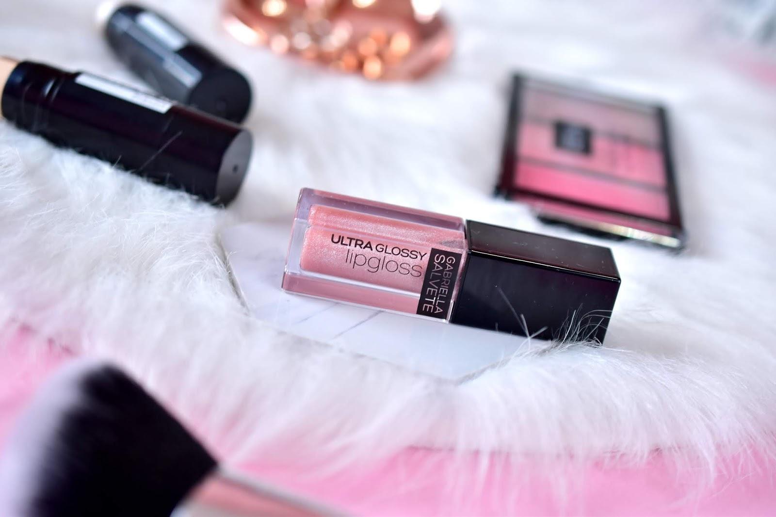gabriella salvete ultra gossy lipgloss
