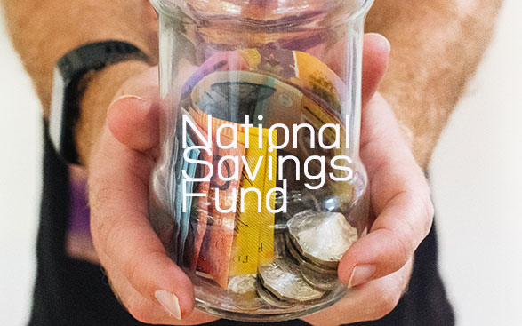 National Savings Fund