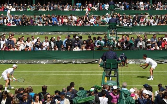 Wimbledon Use IBM-Made Intelligence for Match Analysis