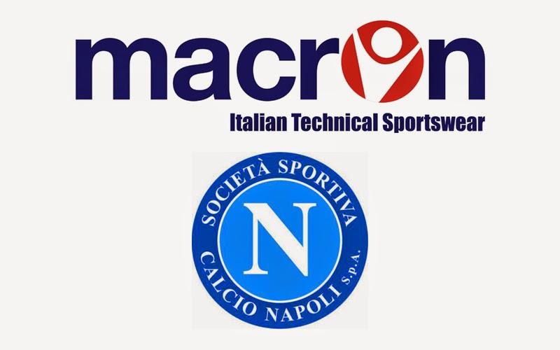 El Nápoles se debate entre Kappa o Nike