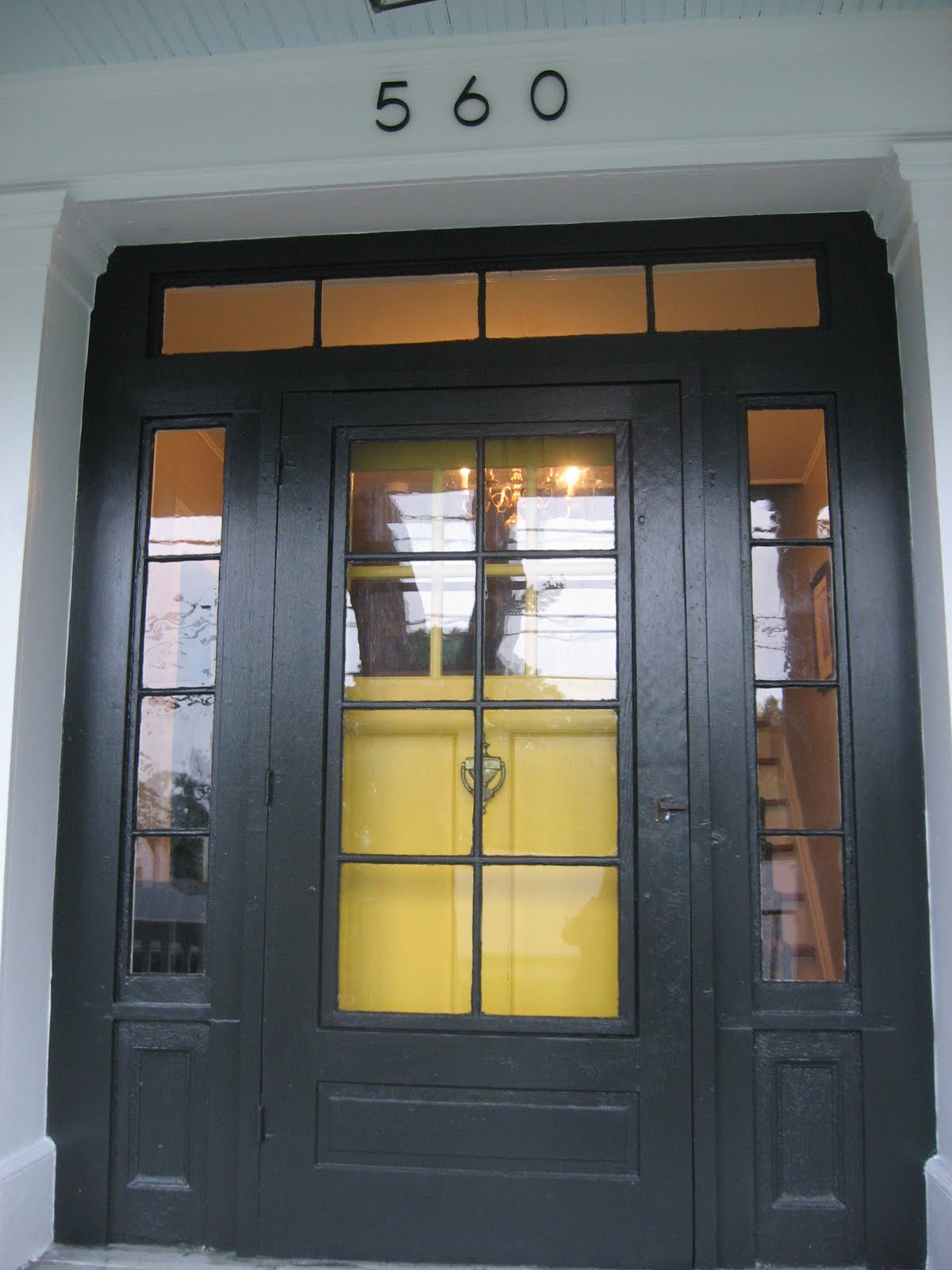 That Old House Pssstt Wanna See A Front Door With