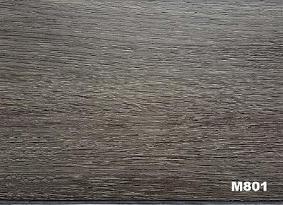 Sàn nhựa hèm khóa M801