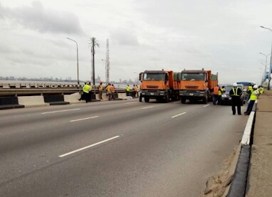 Lagos Third Mainland Bridge Set To Reopen