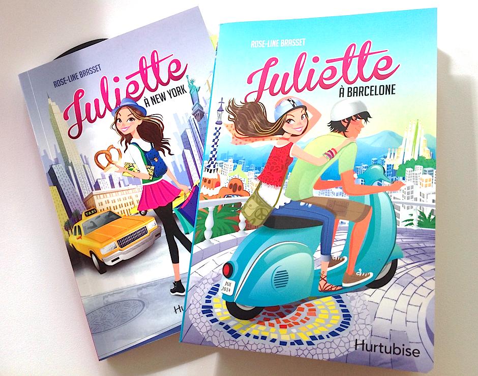 Les Voyages De Juliette Au Secours Hop Sous La Couette