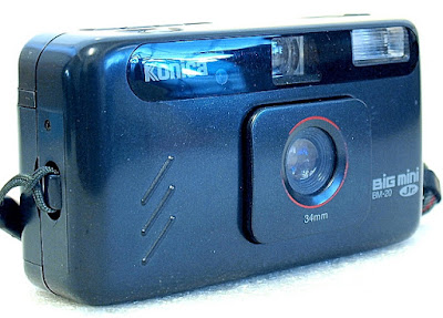 Konica Big Mini Jr. BM-20