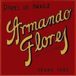 ARMANDO FLORES - Papel de Arroz (2000)