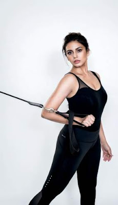 Huma Qureshi Fitness Biography Images Pictures Workout