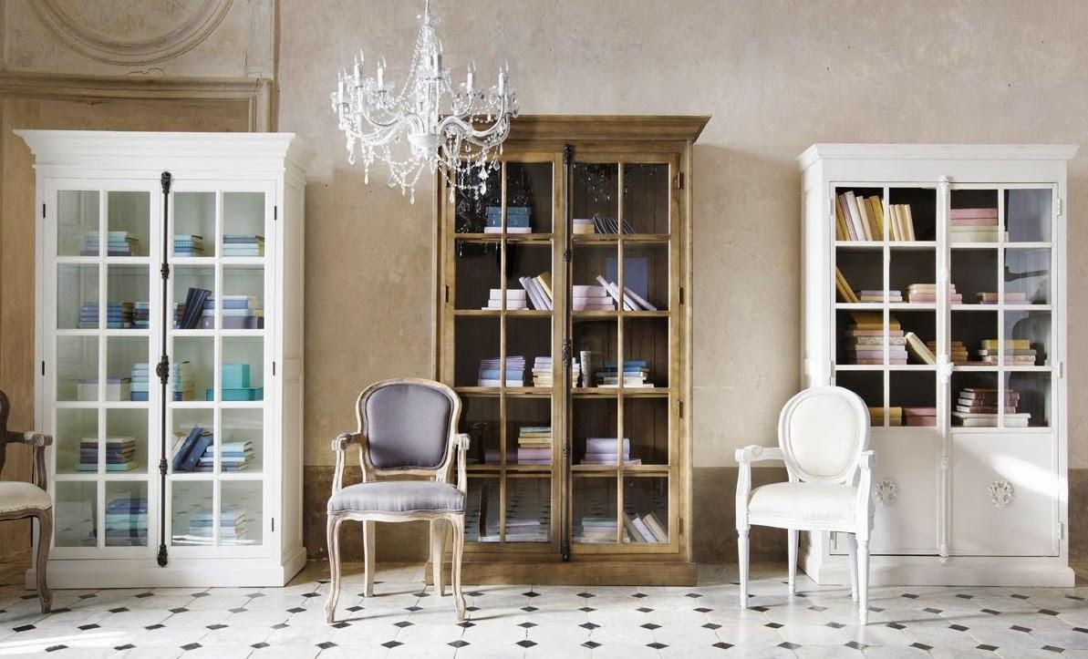 Boiserie c contenuto e contenitore ovvero libri e librerie for Mondo convenienza librerie