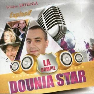 Dounia Star-La Compil