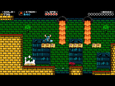 Shovel Knight Screenshot 2