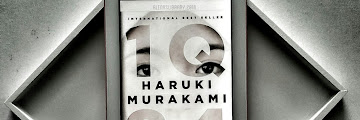 Book Review : IQ84 By Haruki Murakami Jilid Pertama