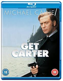 Get Carter [1971] [BD25] [Latino]