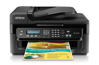 Epson WorkForce WF-2530 Driver (Windows & Mac OS X 10. Series)