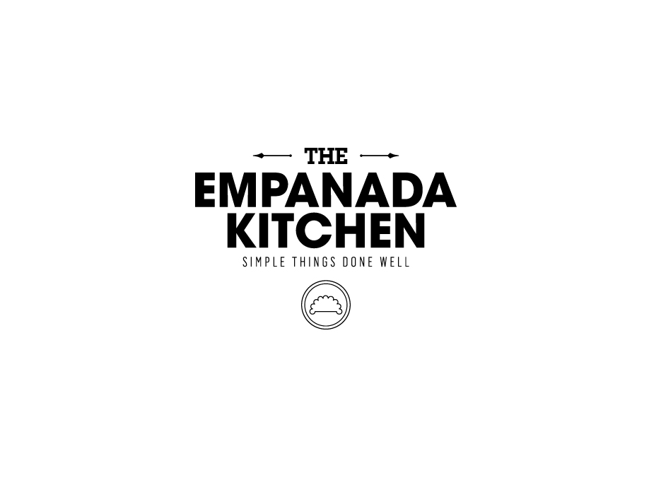 The Empanada Kitchen On Packaging Of The World Creative