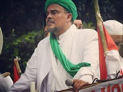 MasyaAllah ! Tahukah Kamu ? Habib Rizieq Kuliah & Lulus Cumlaude di Kampus Top Arab Saudi