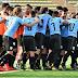 Argentina sufrió una goleada en su debut en el Sudamericano Sub 17