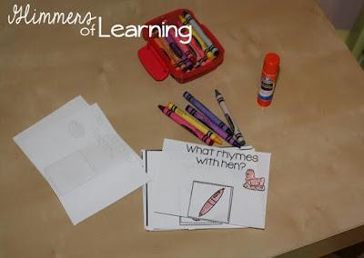 https://www.teacherspayteachers.com/Product/Interactive-Rhyming-Books-2653544