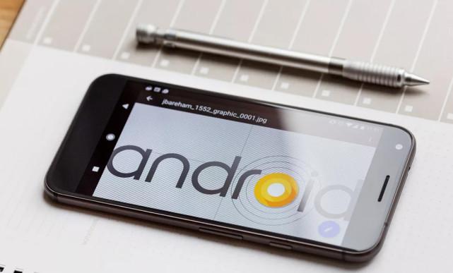 谷歌講解 Android 8 11個重點