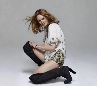 critique musicale Love Songs de Vanessa Paradis