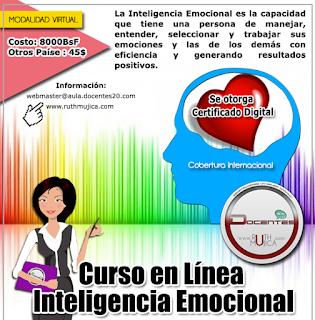 Inteligencia Emoocional