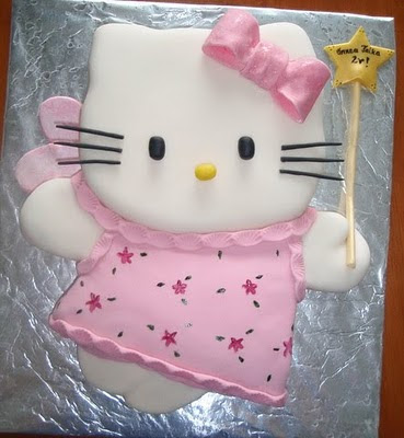 Vaniljakiisseli Kakkuun
