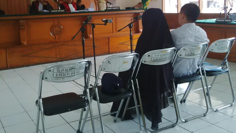 Ikuti Gaya Ojang, Dua Terdakwa Kasus Suap BPJS Subang Tawarkan Jadi Justice Collaborator