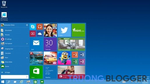 Windows 10 (2015 trở đi)