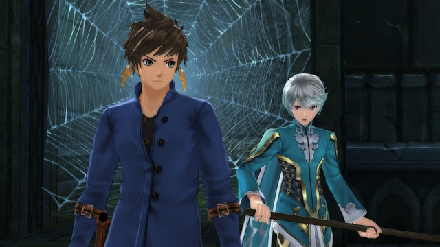 Tales of Zestiria PC Download Photo