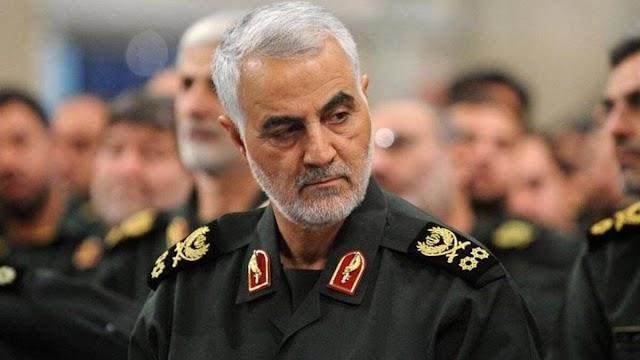 ABD Tarafından öldürülen ''Kudüs Komutanı General'' Kimdir?