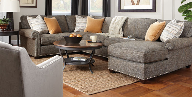 Living Room Furniture, How Room Space Planning Can Benefit You
