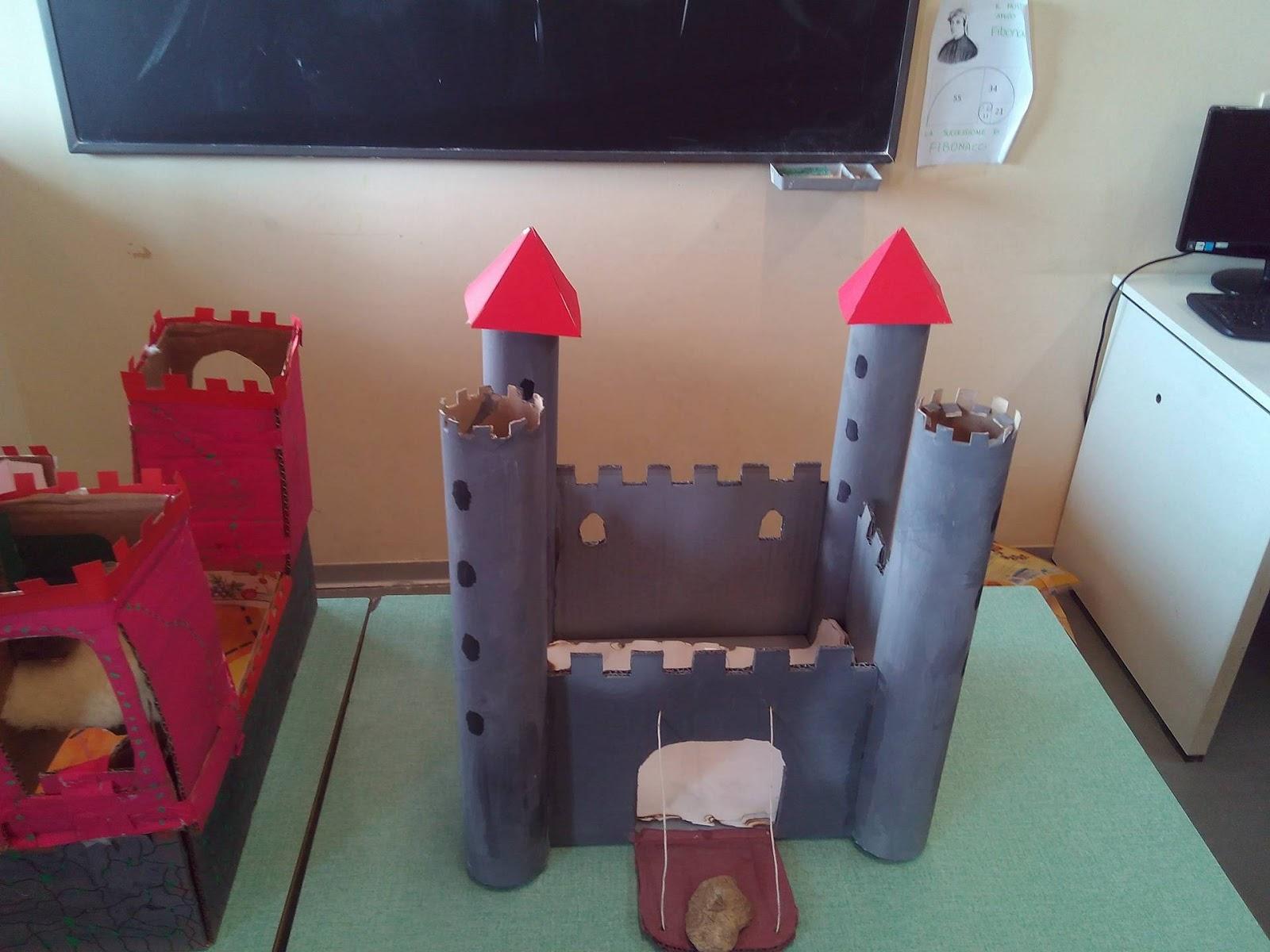 castello di Alice e Giulia