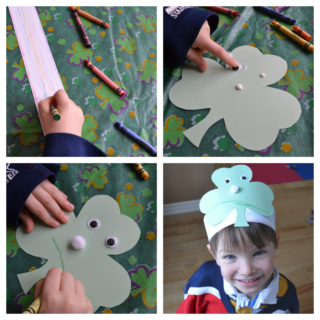 east coast mommy 10 quick and easy st patrick u0027s day ideas