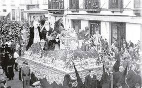 ¿Del siglo XVII de Sevilla?