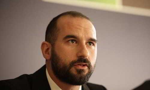 Τζανακόπουλος: Στρατηγικό το αδιέξοδο Μητσοτάκη - Αλλοπρόσαλλη η αντιπολίτευση