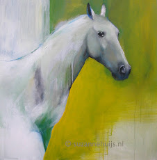 Paardenschilderijen / Horse paintings